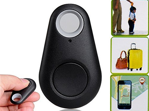 ITAG ANTI-LOST AND SELF PORTRAIT BLUETOOTH DEVICE SHFD-1 BLACK