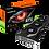 Thumbnail: GIGABYTE RTX3080 GEFORECE TURBO 1710MHz 10GB GDDR6X VGA GV-N3080TURBO-10GD