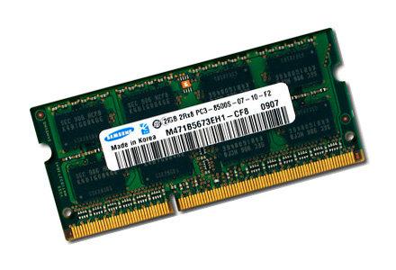 DDR3-1333 2G SAMSUNG/R 16C SODIMM M471B5673FHO-CH9