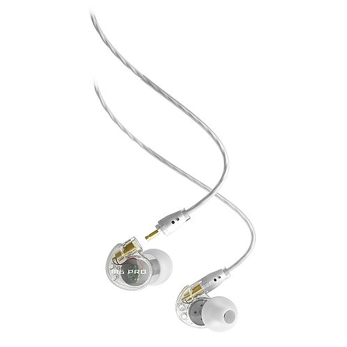 MEE M6 pro high definition In-Ear monitor for musicians