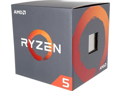 AMD-RYZEN 5 1600 AF AM4 3.2/ 3.6 GHZ 6 CORES YD1600BBAFBOX