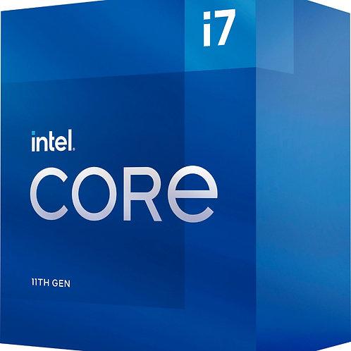 INTEL CI7-11700 BX8070811700 2.5/4.9GHZ 8CORE 65W L1200