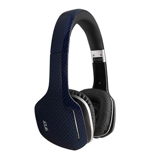 MEE ATLAS IML ON-EAR HEADPHONES CARBON