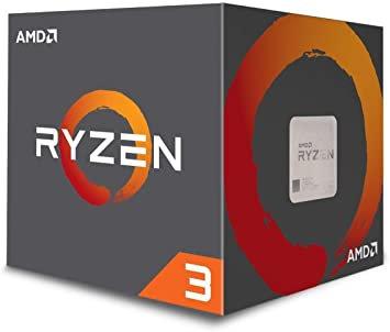 AMD-RYZEN 3 1200 AM4 3.1/3.4 GHZ 4CORES YD1200BBAEBOX