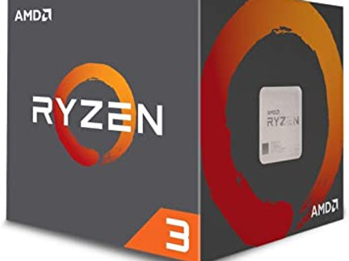 AMD-RYZEN 3 1200 AM4 3.1/3.4 GHZ 4CORES YD1200BBAEBOX
