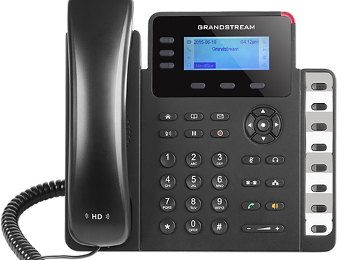 GRANDSTREAM GXP1630 IP VOIP PHONE