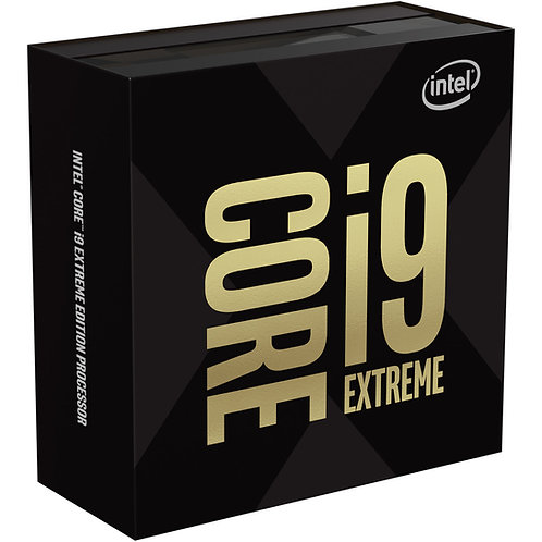 INTEL CI9-9980XE BX80673I99980X 3.0 /4.4GHZ LGA2066 165W
