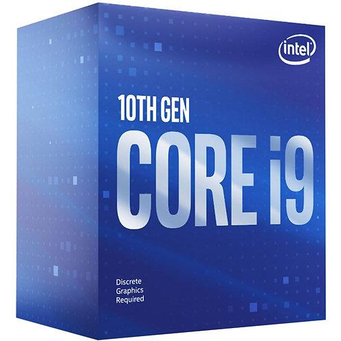 INTEL CI9-10900K BX8070110900K 10 CORES 3.7 /5.3GHZ LGA1200 125W