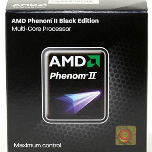 AMD-PHENOM II X2 560 3.3GHz 1MB 80W AM3 HDZ560WFGMBOX CPU- OPEN BOX