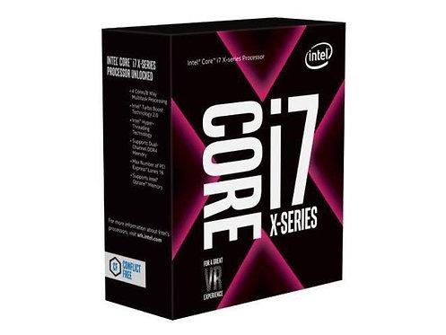 INTEL CI7-7820X BX80673I77820X 3.6/4.3GHZ 11M SKYLAKEX 2066