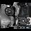 Thumbnail: ASROCK X470 TAICHI ULTIMATE AM4 SATA3 & USB 3.1 M.2 ATX AMD MB