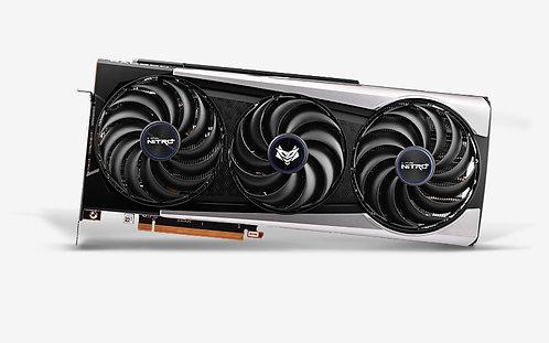 SAPPHIRE 11306-01-20G AMD RX6700 XT GAMING OC 12GB GDDR6 HDMI TRIPLSAPPHE DP VGA