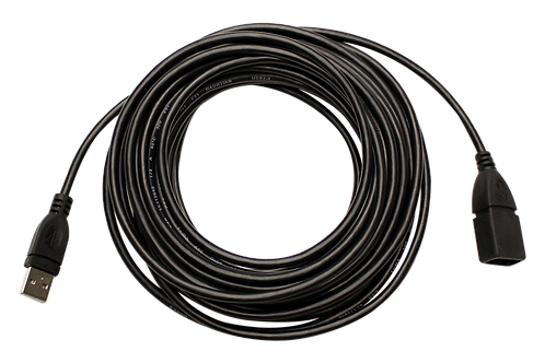 CABLE USB 10FT EXTENSION CABLE