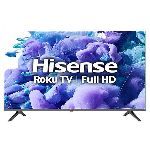 "HISENSE 43"" 43H41G H4 SERIES FULL HD ROKU SMART LED TV"