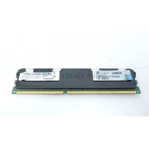 DDR2-800 2G MICRON / ORG W/ECC