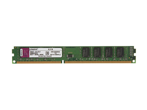 DDR3-1333 4G KINGSTON N9 #KVR13N9S8/4