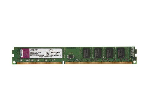 DDR3-1333 2G KINGSTON CL9 #KVR13N9S6/2