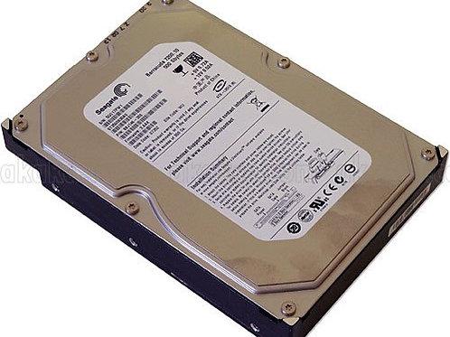 """HDD 500G SEAGATE 3.5"""" ST3500418AS SATA 3GB 7200RPM"""