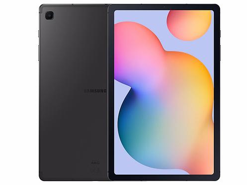 "SAMSUNG 10.4"" GALAXY TAB S6 LITE 64GB  OXFORD GRAY SM-P610NZAAXAR OPEN BOX"