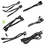 Thumbnail: EVGA 600BR, 80 PLUS BRONZE 600W 100-BR-0600-K1