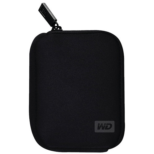 HDD EXT U3.0 MY PASSPORT BAG WDBABK0000NBK-WRSN