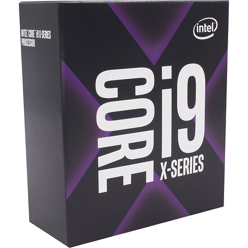 INTEL CI9-10940X BX8069510940X 14 CORES 4.6 /4.8GHZ LGA2066 165W