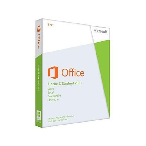 MS OFFICE 2013 H&S 1YR SUBSCRIPTION ENGLISH ASUS OEM