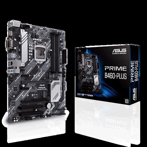 ASUS PRIME B460-PLUS S1200 B460 DDR4 128GB ATX Retail MB