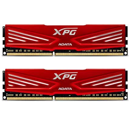 DDR3-2133 8G KIT ADATA AX3U2133W4G10-BR