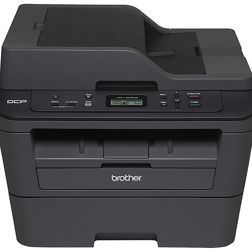 BROTHER DCP-L2540DW MONOCHROME LASER 3 IN 1 PRINTER