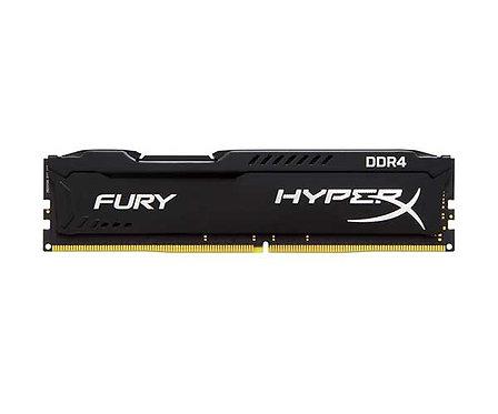 DDR4-2133 4G KINGSTON HYPERX FURY BLACK CL14 HX421C14FB/4