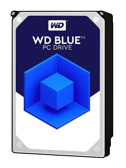 HDD 2TB WD 3.5' WD20EZRZ SATA 6G/S 5400RPM 64M