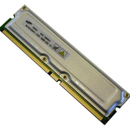 PC-800 512M RAMBUS SS/SS W/ECC