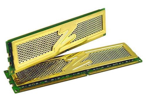 DDR2-1000 1G KIT OCZ GOLD