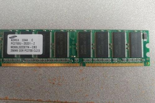 DDR-333 256M INFINEON /R ECC