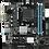 Thumbnail: ASROCK 760GM-HDV AMD 760G AM3 DDR3 SATA2.0 MICRO ATX MB