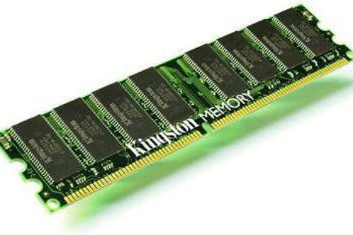 DDR2-667 2G KINGSTON ECC REG KVR667D2S4P5/2G