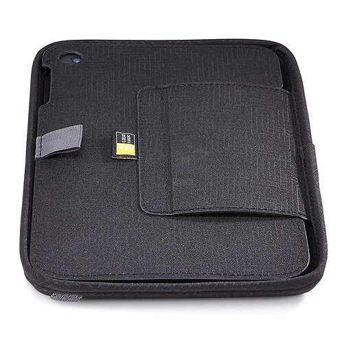 CASE LOGIC FFI-1082BLK QUICKFLIP CASE FOR IPAD MINI BLACK