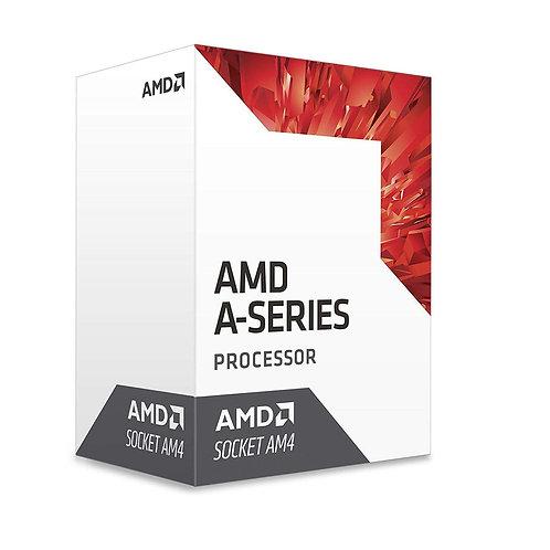 AMD-A6-9500 3.5/3.8GHz 1MB 65W AM4 AD9500AGABBOX CPU
