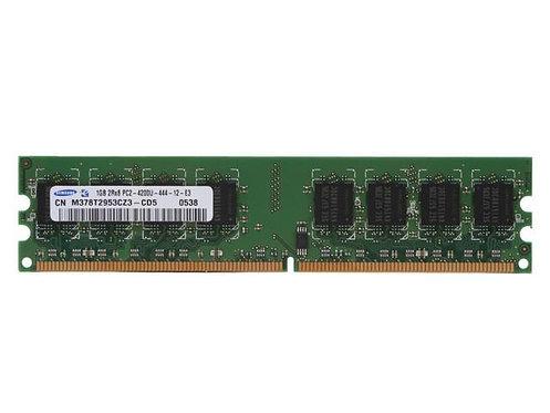 DDR2-800 1G SAMSUNG /R (8C)
