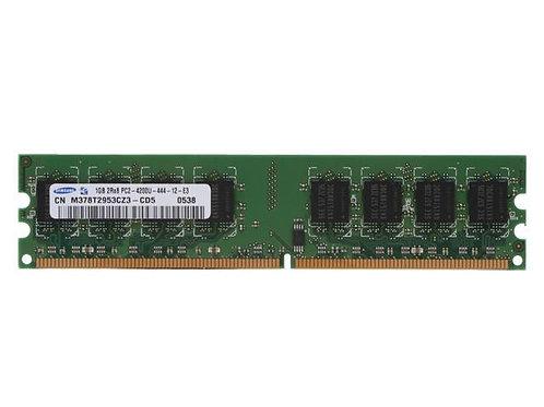 DDR2-533 256M SAMSUNG /R