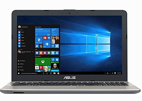 "ASUS 15.6"" X541UA-SB51-CB (R) i5-7200U 8GB 256GB SSD W10 BILINGUAL KB"