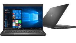 Dell Latitude 7390 Business Laptop, 13.3in FHD Screen, Intel Core 8th Gen i7-865