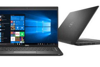 Dell Latitude 7390 Business Laptop, 13.3in FHD Screen, Intel Core 8th Gen i7-865