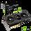 Thumbnail: ASUS ROG Strix GeForce RTX 3080 DirectX 12 ROG-STRIX-RTX3080-O10G-GAMING 10