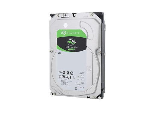 """HDD 4TB SEAGATE 3.5"""" (RECERT) ST4000DM004 SATA6.0Gb/s 5400PRM 256MB"""