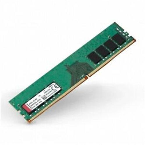 DDR4-3200 8G KINGSTON CL22 1.2V KVR32N22S8/8