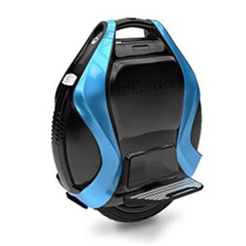 INMOTION V3 TWIN WHEEL SELF-BALANCING ELECTRIC UNICYCLE BLUE (TEST)