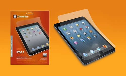 XTREMEMAC SCREEN PROTECTOR FOR IPAD 2-3-4