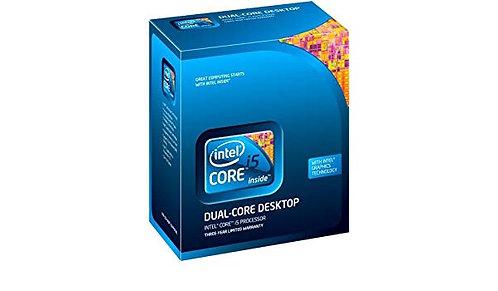 INTEL i5-680 BX80616I5680 DUAL CORE 3.6GHz 4M 1156PIN BOX CPU